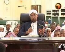 تفسير القرآن العظيم ( الدرس 0447 ) تفسير سورة يوسف ( 15 - 20 )