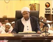 تفسير القرآن العظيم ( الدرس 0460 ) تفسير سورة يوسف ( 66 - 68 )