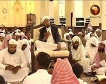 تفسير القرآن العظيم ( الدرس 0464 ) تفسير سورة يوسف ( 84 - 88 )