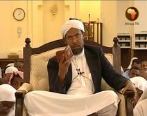 تفسير القرآن العظيم ( الدرس 0466 ) تفسير سورة يوسف ( 98 - 101 )