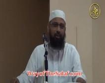 الطريقة الصحيحة في اتباع النبي صلى الله عليه وسلم