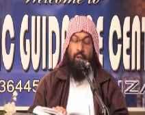 رؤيا النبي صلى الله عليه وسلم عن عقوبات أصحاب الكبائر