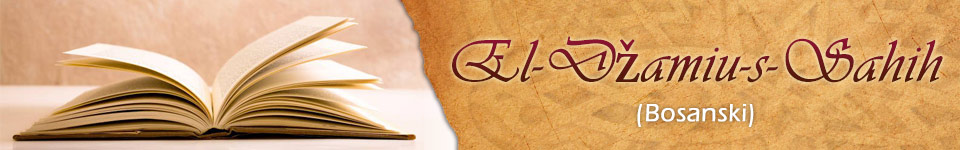 El-Džamiu-s-Sahih