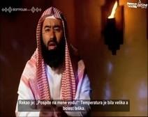 Sira (Biografija) Poslanika sallallahu alejhi ve sellem (29) Posljednji dani
