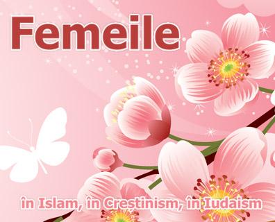Femeile în Islam