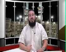 من فوائد أحاديث الرسول صلى الله عليه وسلم - 01
