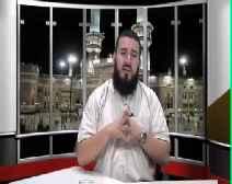 من فوائد أحاديث الرسول صلى الله عليه وسلم - 02