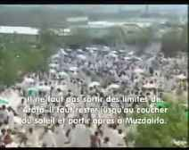 L'enseignement du hajj (pèlerinage) [05] Le jour de Arafat