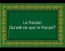 القرآن الكريم وترجمة معانيه إلى اللغة الفرنسية [101] سورة القارعة
