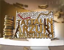 TATTALIN ARZUKI A MUSULUCI - 01