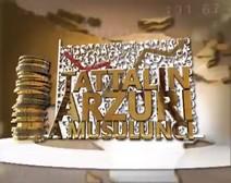 TATTALIN ARZUKI A MUSULUCI - 10