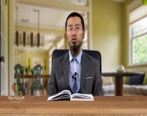 새내기 무슬림을 위한 특강 시리즈 (38) 비무슬림과의 교류시의 훌륭한 성품