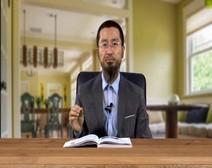 새내기 무슬림을 위한 특강 시리즈 (40) 죄와 용서 02