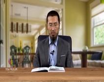 새내기 무슬림을 위한 특강 시리즈 (41) 본성적 관습(수나눌 피뜨라)