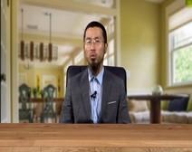 새내기 무슬림을 위한 특강 시리즈 (43) 예수에 관한 믿음 01