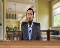 새내기 무슬림을 위한 특강 시리즈 (44) 예수에 관한 믿음 02