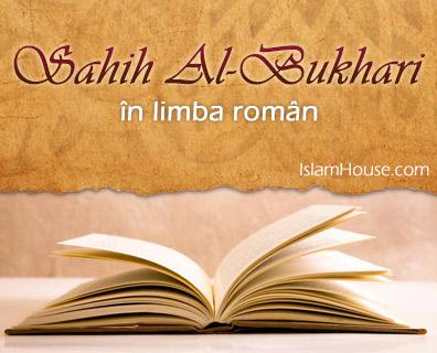 Sahih Al-Bukhroi în limba român