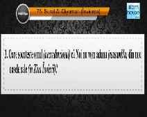 Traducerea Sensurilor Surei Al-Qiyamah în limba română, însoţită de recitarea lui Abd Al-Aziz Az-Zahrani