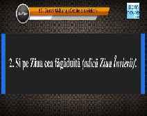 Traducerea sensurilor Surei Al-Buruj în limba română, însoţită de recitarea lui Mishary bin Rashid Al-Afasi