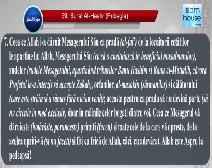 Traducerea sensurilor Surei Al-Hashr în limba română (Alashri Omran)