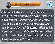 Traducerea sensurilor Surei Al-Munafiqun în limba română, însoţită de recitarea lui (Mishary bin Rashid Al-Afasi)