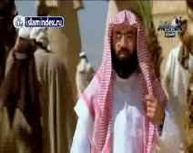 Вместе с любимым Пророком (да благословит его Аллах и приветствует) 21 серия