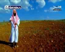Вместе с любимым Пророком (да благословит его Аллах и приветствует) 22 серия