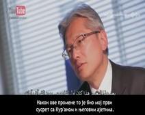 Са Кур'аном сам спознао истину - Окода Атсуши из Јапана