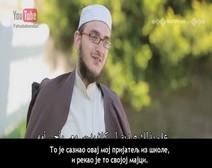 Са Кур'аном сам спознао истину - Абдурахман, Италија