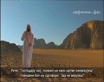 قصص الأنبياء ( الحلقة 09 ) قصة إبراهيم عليه السلام ( الجزء 3 )