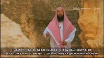 قصص الأنبياء ( الحلقة 19 ) قصة موسى عليه السلام ( الجزء 3 )