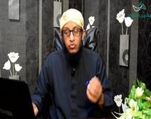 شرح كشف الشبهات ( الحلقة 21 ) شبهة عبادة ودعوة الصالحين