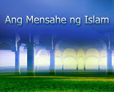 Ang Mensahe ng Islam
