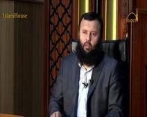 Фиқҳ дарслари ( 09 ) Таҳорат шартлари ҳақида