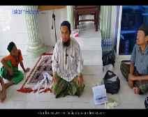 Video Dạy Tắm, Liệm, Salah & Chôn Người Chết