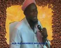 Amin Irole Aye - 8