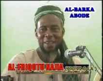 Ola Osu Ramadan ati Ilana ti o to lori bibere Aawe nibe