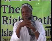 Itoju Awon Arun ni Ilana Islam
