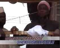 Oju-ona si Ogba Idera (Al-janna) - 2