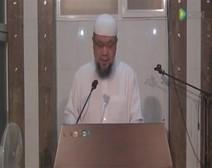 سلسلة دروس رمضانية 1437هـ ( الحلقة 01 ) أعمال القلوب