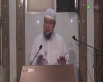 سلسلة دروس رمضانية 1437هـ ( الحلقة 02 ) أعمال القلوب
