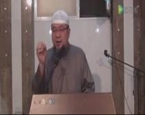 سلسلة دروس رمضانية 1437هـ ( الحلقة 03 ) أعمال القلوب
