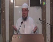 سلسلة دروس رمضانية 1437هـ ( الحلقة 04 ) أعمال القلوب