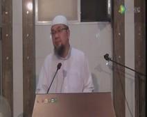 سلسلة دروس رمضانية 1437هـ ( الحلقة 06 ) أعمال القلوب