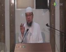 سلسلة دروس رمضانية 1437هـ ( الحلقة 07 ) أعمال القلوب