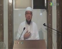 سلسلة دروس رمضانية 1437هـ ( الحلقة 08 ) أعمال القلوب