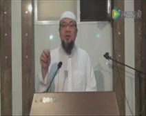 سلسلة دروس رمضانية 1437هـ ( الحلقة 09 ) أعمال القلوب